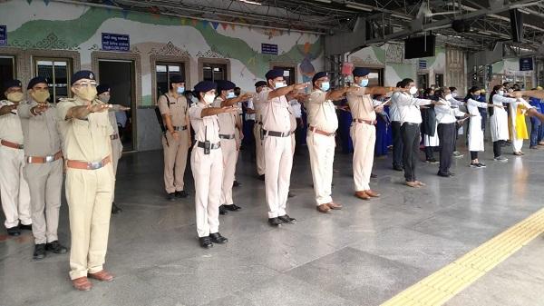 Swachhta Pakhwada: अहमदाबाद मंडल पर 16 सितम्बर से 02 अक्टूबर मनाया जा रहा है स्वच्छता पखवाड़ा