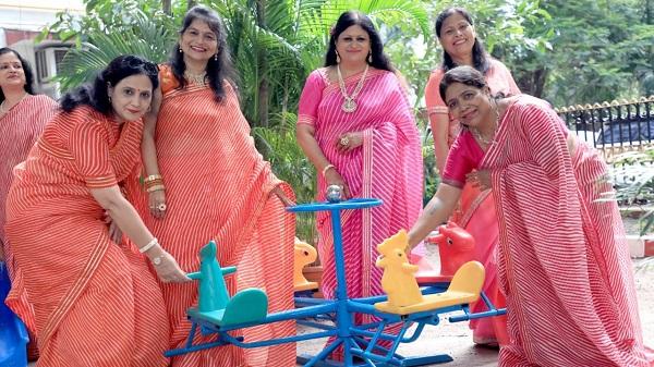 WRWWO: पश्चिम रेलवे महिला कल्याण संगठन द्वारा युवा पीढ़ी को शिक्षित करने के लिए उठाये गये सार्थक कदम