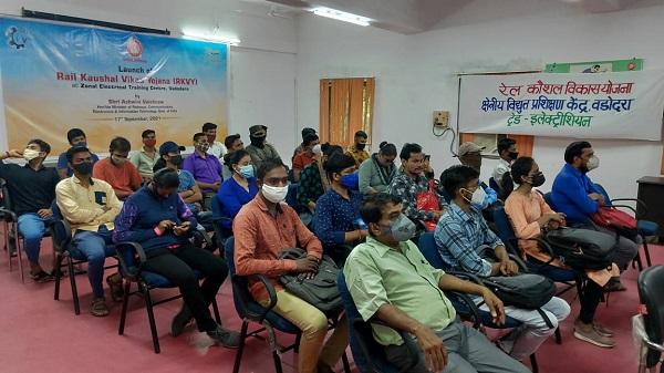 Training in electrical trade: वड़ोदरा में इलेक्ट्रीकल ट्रेड में होगा प्रशिक्षण