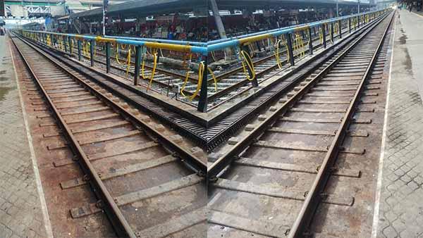 """Ahmedabad division clean station: अहमदाबाद मण्डल पर 17 एवं 18 सितम्बर को """"स्वच्छ स्टेशन"""" के रूप में मनाया गया"""