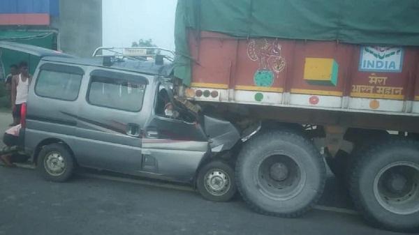 Jaipur exam student accident: जयपुर में बड़ा सड़क हादसा, परीक्षा देने जा रहे 6 युवकों की मौत