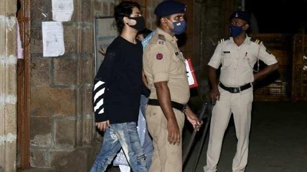 Cruise drugs case: आर्यन खान को नहीं मिली बेल, इस तारीख तक रहेंगे एनसीबी की कस्टडी में