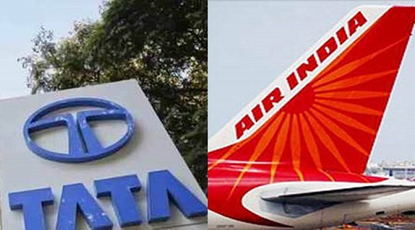 Air India Bid Winner: एयर इंडिया की 68 साल बाद घर वापसी, टाटा संस ने जीती बोली