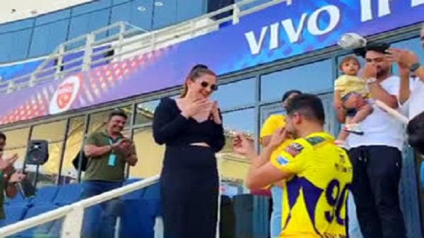 Deepak Chahar girlfriend: जानें कौन है दीपक चाहर की गर्लफ्रेंड जया, जिन्हें क्रिकेटर ने किया प्रपोज