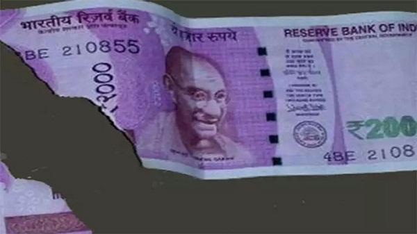 Exchange torn currency notes: ऐसें बदले फटा हुआ नोट, जानें आरबीआई के नियम