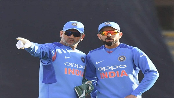 Team india mentor: धोनी को मेंटर बनाने से टीम इंडिया में पड़ेगा कितना फर्क, जानें कोहली ने क्या कहा