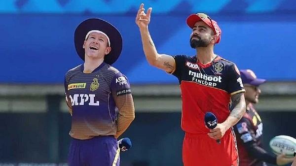 RCB VS KKR: आरसीबी ने टॉस जीतकर पहले बल्लेबाजी चुनी, यहां देखें प्लेइंग इलेवन