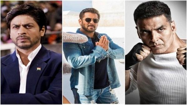 Richest star of bollywood: ये हैं बॉलीवुड के टॉप 5 सबसे अमीर सितारे, देखिए लिस्ट