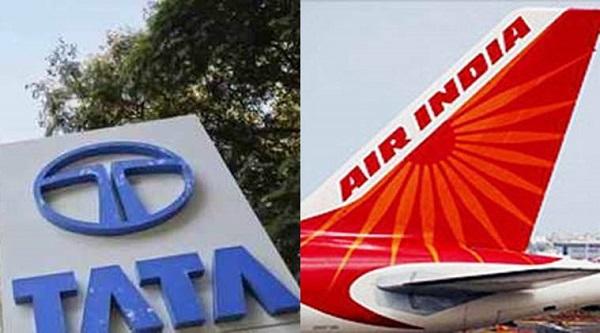 Tata Group buys Air India airline: टाटा ग्रुप एयर इंडिया का मालिक बना, सबसे अधिक लगाई बोली, जानें इस पर सरकार ने दी क्या प्रतिक्रिया