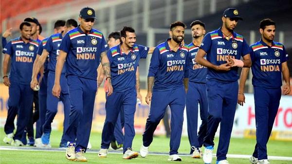 T20 world cup: अब इस जर्सी में दिखेंगे विराट के धुरंधर, यहां देखें तस्वीरें